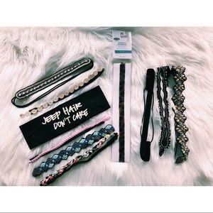 Accessories - Headband | Bundle